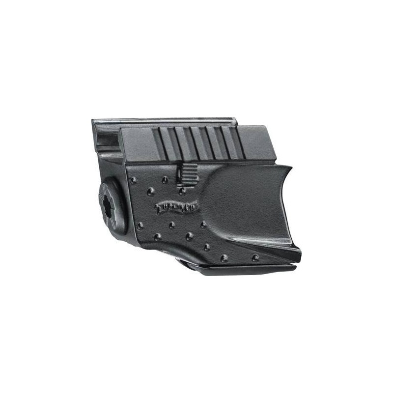 walther arms pk380 laser sight raven1tactical