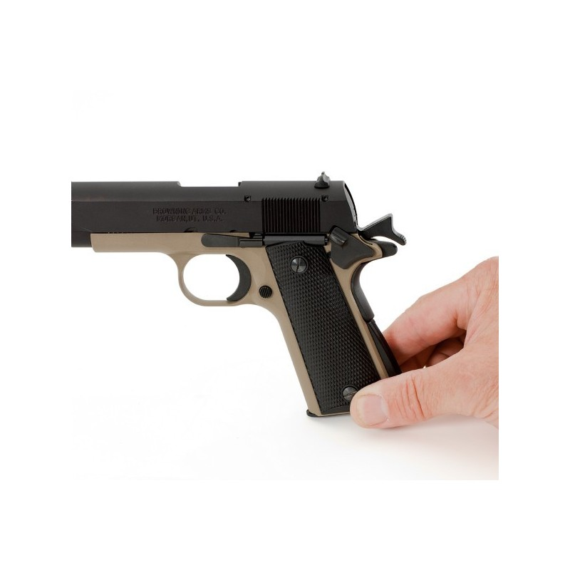 Browning 1911 22 Compact 22lr Blk Or Tan Raven1tactical