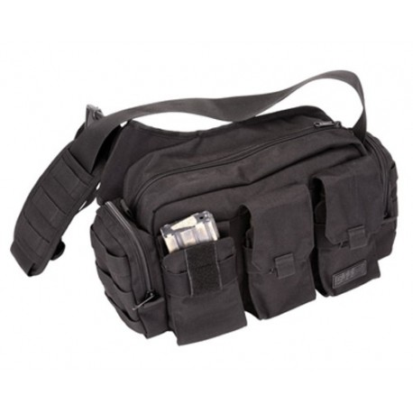 5.11 TACTICAL BAIL OUT BAG BLK or FDE