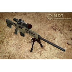 MDT TAC21 Chassis Savage Long Action Rifle