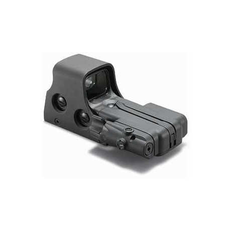 EOTECH 512 HOLOGRAPHIC SIGHT WITH LASER BATTERY CAP