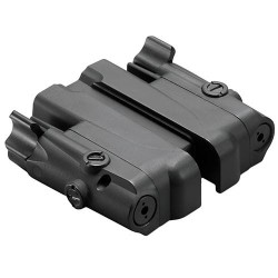 EOTECH IR/VISABLE LASER BATTERY CAP BK