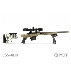 MDT LSS-XL Chassis Remington 700 Short Action