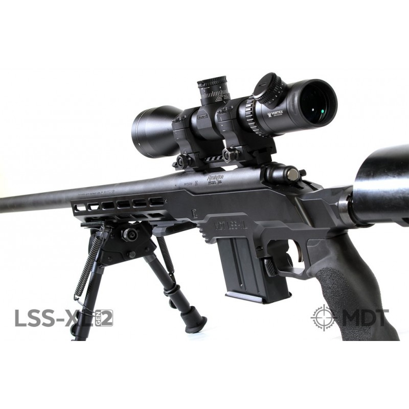 MDT LSS-XL Gen 2 Chassis Ruger American Short Action