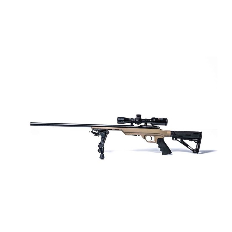 MDT LSS-22 Chassis CZ 452 Rimfire - Raven1Tactical
