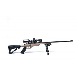 MDT LSS-22 Chassis Ruger American 22LR
