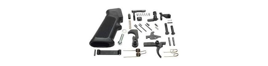 Lower Parts Kits-Lower Parts-Trigger Kits